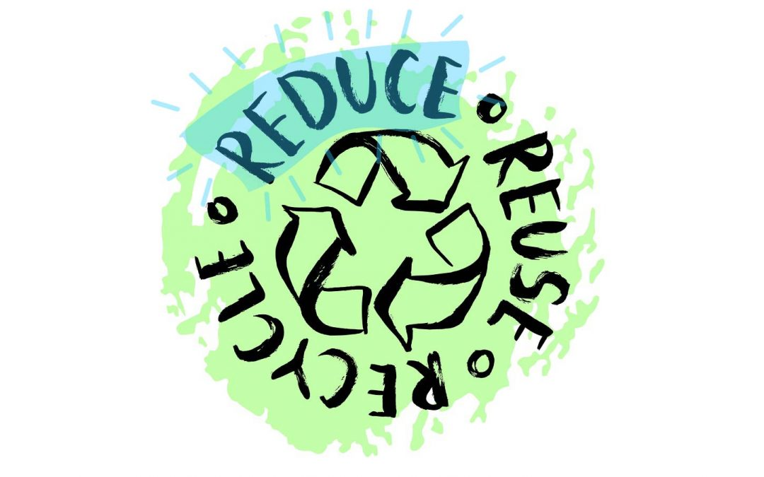Three ways to do your bit and cut back on un-recycled plastic waste