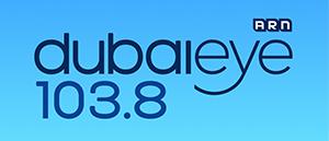 Listen to our interview on Dubai Eye 103.8